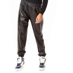 Pantalon de jogging noir, Primadonna, 18B400303EPNEROM, 001a