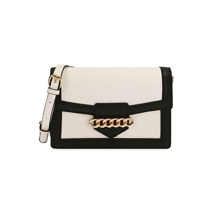 Petit sac noir/blanc, Primadonna, 172300784EPNEBIUNI