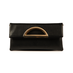 Pochette estensibile nera , GIFT IDEAS, 165108717EPNEROUNI, 001 preview