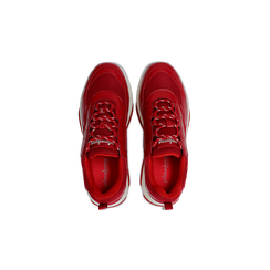 Sneakers dad shoes  rosse , Scarpe, 12A718321EPROSS, 004 preview