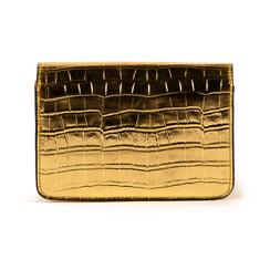Borsa piccola oro stampa cocco, Primadonna, 155701124CCOROGUNI, 003 preview
