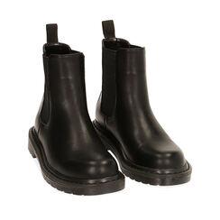 Botines Chelsea negros, Primadonna, 182801551EPNERO035, 002a