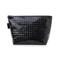 Pochette mare nera in vernice, Primadonna, 133322280VENEROUNI, 001 preview