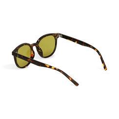Occhiali da sole gialli, Primadonna, 17B401103PVGIALUNI, 003 preview