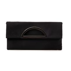 Pochette estensibile nera in lycra, Borse, 145108714LYNEROUNI, 001 preview