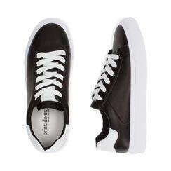 Baskets noires, Chaussures, 172621209EPNEBI035, 003 preview