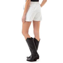 Shorts bianchi, Primadonna, 176530100EPBIANL, 002a