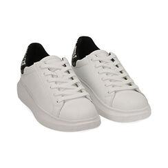 Zapatillas color blanco, Primadonna, 162602011EPBIAN, 002 preview