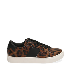 Sneakers leopard , Primadonna, 162619071EPLEMA035, 001a