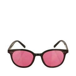 Occhiali da sole rosa, Primadonna, 17B401103PVROSAUNI, 001a