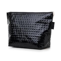 Pochette mare nera in vernice, Primadonna, 133322280VENEROUNI, 004 preview