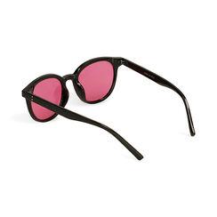 Occhiali da sole rosa, Primadonna, 17B401103PVROSAUNI, 003 preview