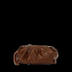 Maxi clutch cuir, Primadonna, 165122668EPCUOIUNI, 001a