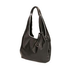 Maxi-bag noir, 175700174EPNEROUNI, 002a