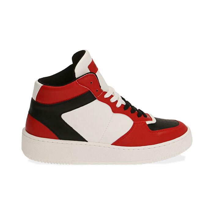 Zapatillas rojo, Primadonna, 18F944237EPROSS035