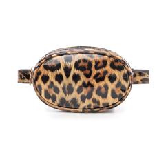 Marsupio leopard in vernice, Primadonna, 145100843VELEOPUNI, 001 preview