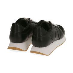 Sneakers nere, Primadonna, 177519501EPNERO035, 004 preview