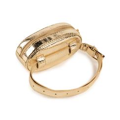 Marsupio oro stampa vipera, Primadonna, 155100843EVOROGUNI, 003 preview
