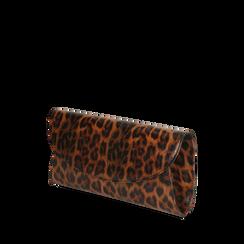 Pochette leopard, Primadonna, 165122502EPLEMAUNI, 002a