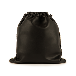 Mini secchiello nero con pietre, Primadonna, 15F520055ETNEROUNI, 003 preview