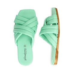 Zapatillas verdes, Primadonna, 17A132927EPVERD036, 003 preview