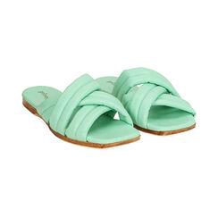 Zapatillas verdes, Primadonna, 17A132927EPVERD036, 002 preview
