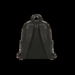 Sac à dos noir bottalato, Primadonna, 16D982808ELNEROUNI, 003 preview