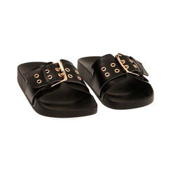 Chaussons noirs, Primadonna, 174700598EPNERO036, 002 preview