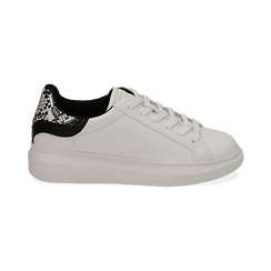 Sneakers blanches, Primadonna, 162602011EPBIAN035, 001 preview
