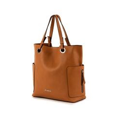 Maxi-sac couleur cuir, SACS, 153708276EPCUOIUNI, 004 preview