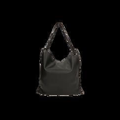 Grand sac noir bottalata, Primadonna, 16F502403ELNEROUNI, 003 preview