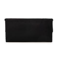 Pochette estensibile nera in lycra, Borse, 145108714LYNEROUNI, 003 preview