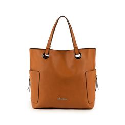 Maxi-sac couleur cuir, SACS, 153708276EPCUOIUNI, 001 preview