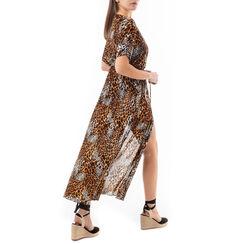 Copricostume stampa leopard, Primadonna, 17L571051TSLEOPUNI, 002 preview