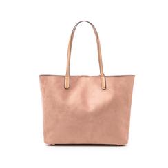 Maxi-bag taupe in microfibra, Borse, 145786295MFTAUPUNI, 003 preview