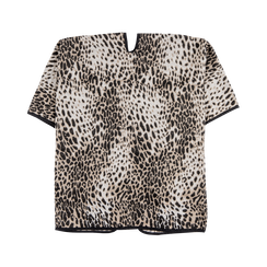 Poncho leopard, Abbigliamento, 12B409676TSLEOPUNI, 005 preview