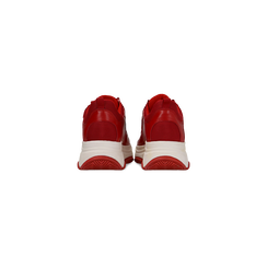 Sneakers dad shoes  rosse , Scarpe, 12A718321EPROSS, 003 preview