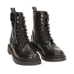 Rangers noirs , Primadonna, 180653008EPNERO035, 002a