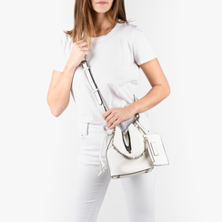 BAG SMALL BAG ECO-LEATHER BIAN, Bolsos, 152327401EPBIANUNI, 002a