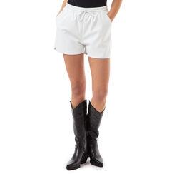 Shorts bianchi, Primadonna, 176530100EPBIANL, 001a