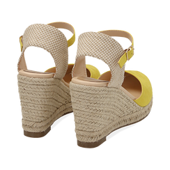 WOMEN SHOES ESPADRILLAS MICROFIBER GIAL, Zapatos, 154922102MFGIAL037, 004 preview