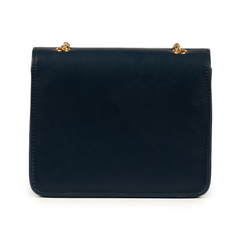 Borsa piccola blu, Borse, 155108225EPBLUEUNI, 003 preview