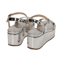 CALZATURA ZEPPA SPECCHIO ARGE, Chaussures, 154912301SPARGE036, 004 preview