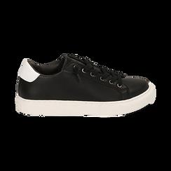 Zapatillas color negro, Zapatos, 162600308EPNERO035, 001 preview