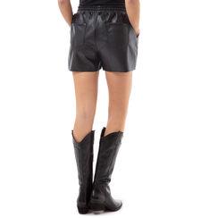 Shorts neri , Primadonna, 176530100EPNEROL, 002 preview