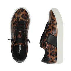 Sneakers leopard , Primadonna, 162619071EPLEMA035, 003 preview