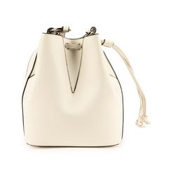 Mini secchiello bianco, Borse, 152327401EPBIANUNI, 003 preview