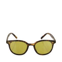 Occhiali da sole gialli, Primadonna, 17B401103PVGIALUNI, 001a