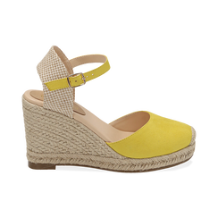 WOMEN SHOES ESPADRILLAS MICROFIBER GIAL, Chaussures, 154922102MFGIAL035, 001a