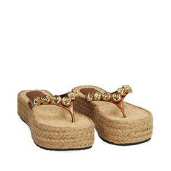 Zapatillas de bronce, Primadonna, 170900012PVBRON036, 002a